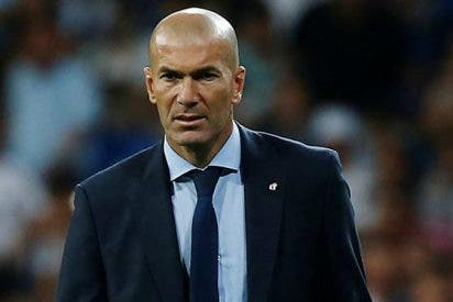 Zidane se pone serio: lanza una advertencia definitiva a un crack del Real Madrid