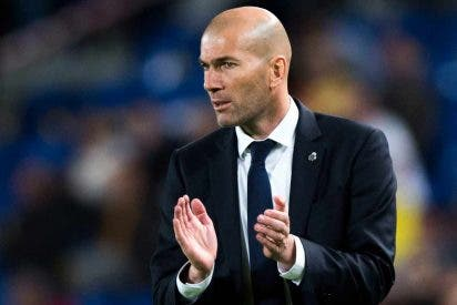 Zidane prepara cuatro 'bombazos' para el Levante (y manda a un crack a la 'nevera')