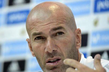 Los tres pesos pesados del Real Madrid que lanzan un órdago y señalan a Zidane
