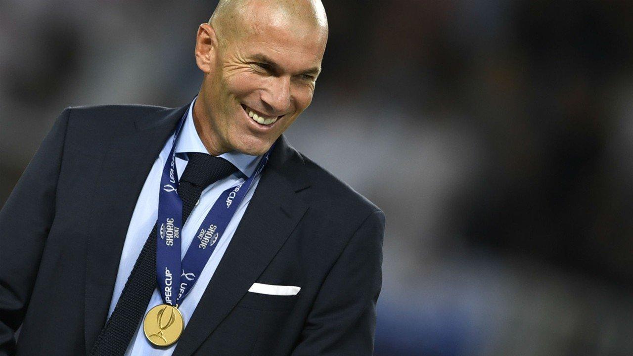 Zidane gana otro título más para el Real Madrid (y Florentino Pérez se frota las manos)