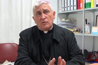 Zornoza da marcha atrás y restituye en su puesto al vicario de Ceuta