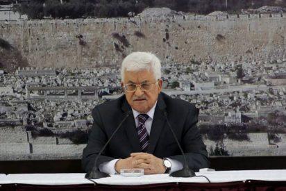 """Victor Entrialgo De Castro: """"¿Qué pasa en Palestina?"""""""