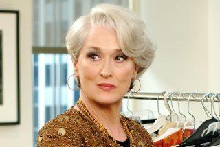 Meryl Streep deja con el culo al aire al cineasta Harvey Weinstein por su escándalo sexual