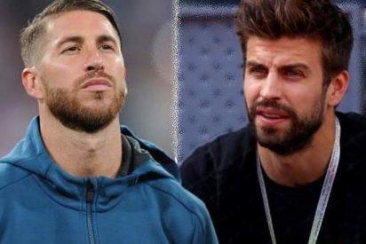 Se descubre el 'pastel': Sergio Ramos y Gerard Piqué son socios en un negocio