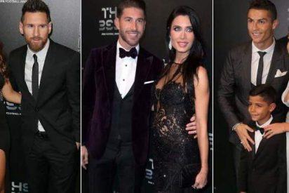 Antonella, Pilar Rubio o Georgina: ¿quién fue La Best?