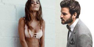 Willy Bárcenas se ha enamorado de una poeta de 21 años que estudia periodismo