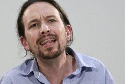 La depravada postura de Podemos en el golpe de Estado de sus socios independentistas