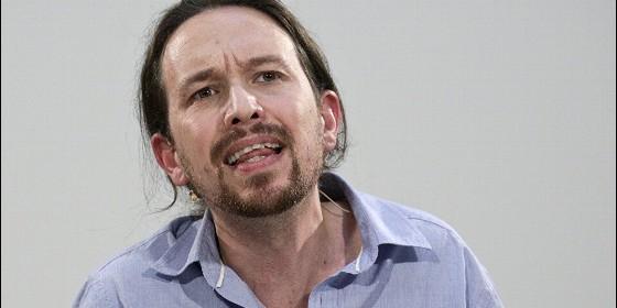 El chiste malo de Pablo Iglesias sobre el Rey Felipe VI acaba en 'jaque mate'