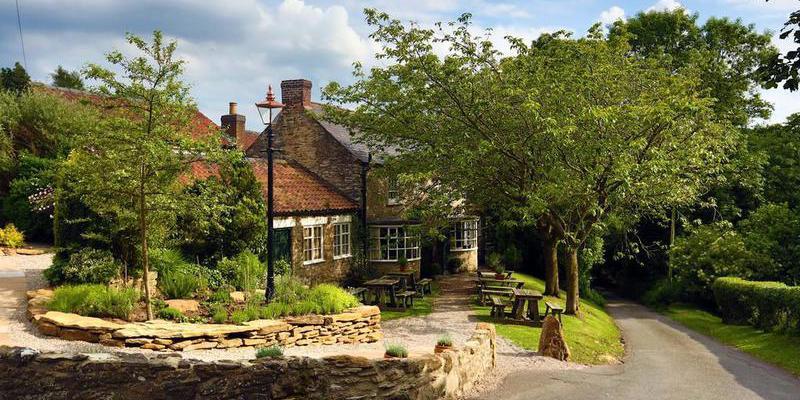 El nuevo mejor restaurante del mundo es un pub perdido en la campiña inglesa