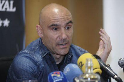 """José María Movilla: """"Me gustaría que el Málaga sacase un resultado positivo frente al Leganés"""""""