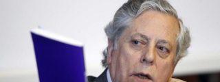 El veterano Miguel Ángel Aguilar les revienta un directo a los independentistas de TV3