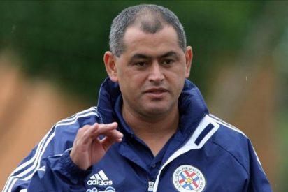 """Francisco Arce: """"Paraguay llega en su mejor momento y no necesita una motivación extra"""""""