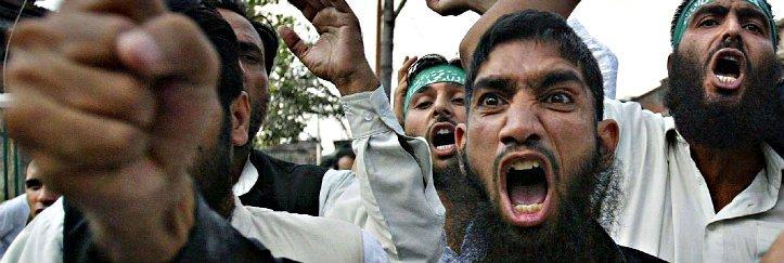 El islam, ¿religión de paz? (y V)