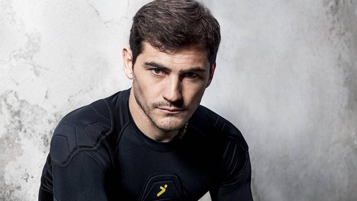 Las 'amistades peligrosas' de Casillas: el portero añade un sorprendente capítulo a su particular historia con la prensa española