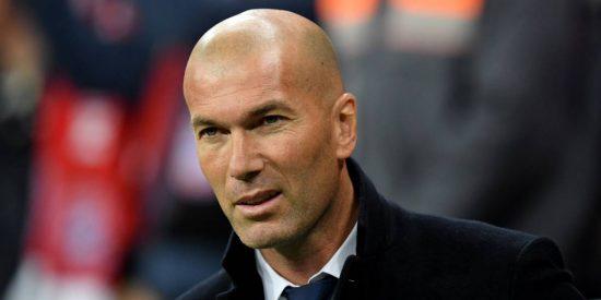 Zidane le pone 'en bandeja' un fichaje a Cristiano Ronaldo por la lesión de Bale
