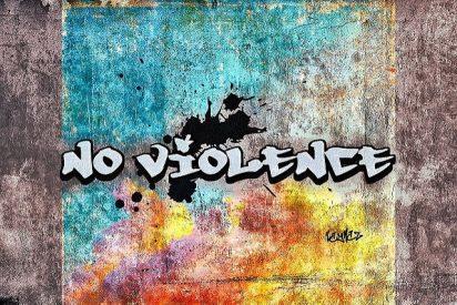 Podemos invita al encuentro 'Hacia una cultura de la no violencia'
