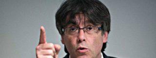 """Puigdemont ya tiene el aval del PDeCAT para """"levantar la suspensión"""" de la independencia"""
