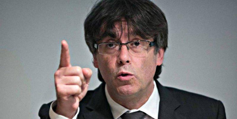 Puigdemont no acudirá mañana al Senado y proclamará la República catalana independiente