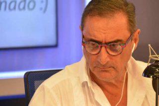 La cruda profecía de Herrera que desvela los más tenebrosos augurios sobre Cataluña