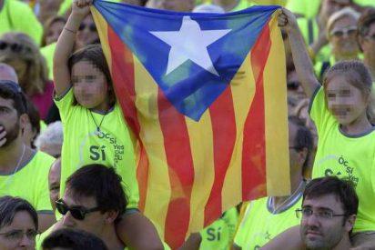 Cataluña: Adoctrinamiento y abuso