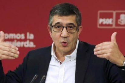 La deslealtad del PSOE a España produce vergüenza ajena