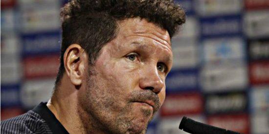 El gran desafío de Simeone: El Cholo nunca ha ganado al Barça en Laliga