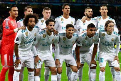 Un Real Madrid con mucho corazón y escasa puntería, no pudo tumbar al Tottenham (1-1)