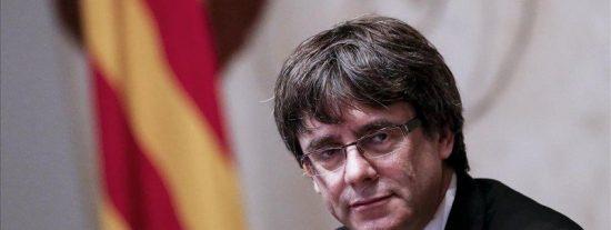 """El 'martirio' de Puigdemont: """"España quiere una Cataluña sometida y humillada"""""""
