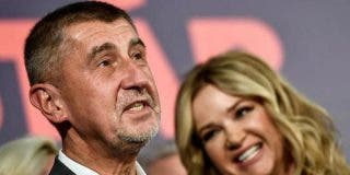 Un multimillonario al estilo Donald Trump gana las elecciones en República Checa