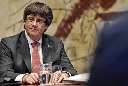 Puigdemont, Junqueras y su cuadrilla batirán el Récord Guinness de Trolas