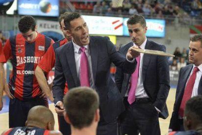 El Valencia machaca al Baskonia en Euroliga y se carga a Prigioni