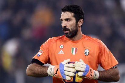 La llamativa condición que puso Gianluigi Buffon para volver a la Juventus