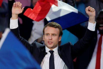 Macron anuncia que expulsará de Francia a todo inmigrante ilegal que cometa un delito