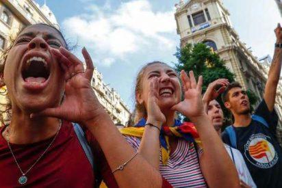 España llega tarde a Cataluña