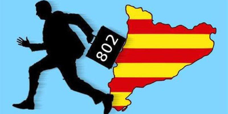 La aseguradora Zurich también saca su sede social de Cataluña y se lleva a Madrid