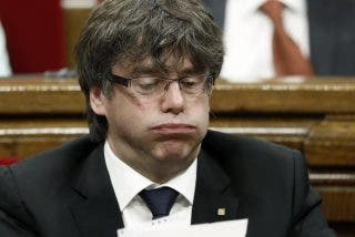 Nuevo 'gatillazo' de Puigdemont: no respondera ni 'si' ni 'no' a Rajoy