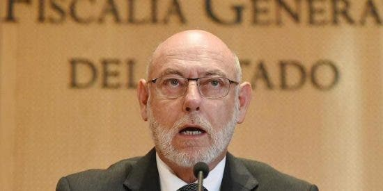 El fiscal general del Estado ve 'casi obligada' la prisión provisional para Puigdemont