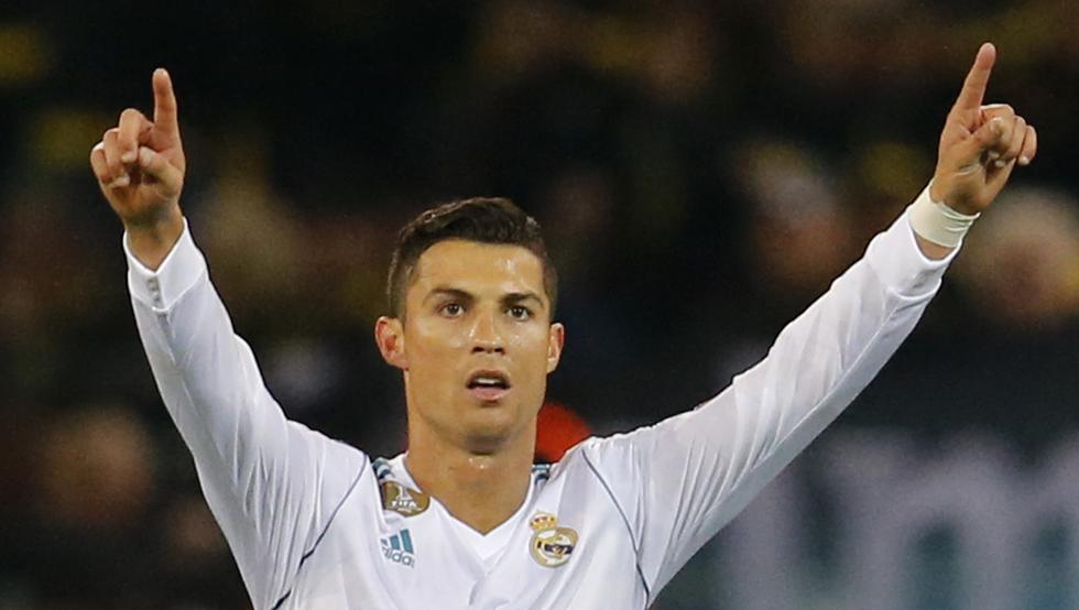 La traición de Cristiano Ronaldo de la que habla hasta Florentino Pérez en el Real Madrid
