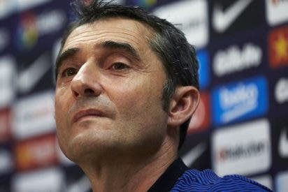 Valverde 'corta una cabeza' (finalmente) y monta un lío en el vestuario del Barça