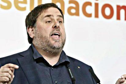 En la prensa separatista también sacuden a Oriol Junqueras por tomar por 'idiotas' a los catalanes