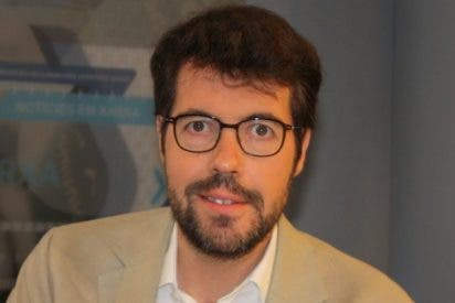 El ex periodista Albert Batalla, diputado de Junts pel Sí, tiene 177.000 € en la cartilla y un plan de pensiones de 39.000
