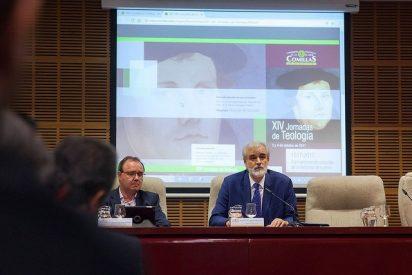 """Enrique Sanz, sj: """"Lutero fue un hombre apasionado, excesivo y desconcertante"""""""