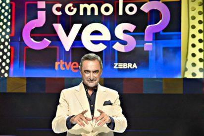 El feroz Carlos Herrera vuelve hoy a la tele y con ganas de repartir