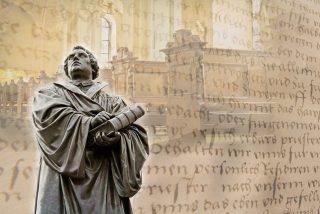 Lutero: V centenario de la Reforma protestante (I)