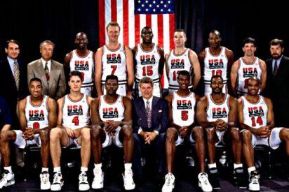 El libro 'Dream Team' desvela las intimidades del mejor equipo de la historia