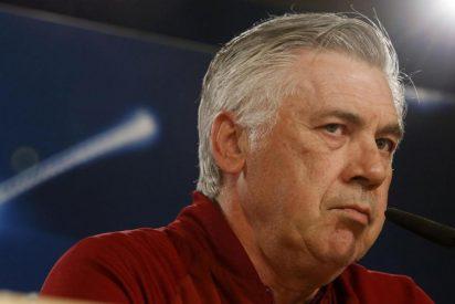 Ancelotti dirigiría a un mexicano