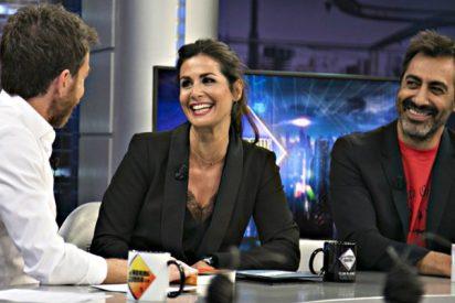 """La confesión sexual de Nuria Roca: """"Mi marido y yo somos una pareja abierta"""""""