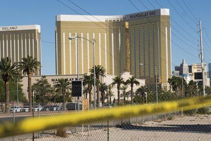 [VÍDEO] Así es la habitación desde la que disparó del tirador de Las Vegas