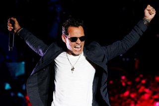 Marc Anthony, la nueva estrella que exige la renuncia del machista gobernador de Puerto Rico