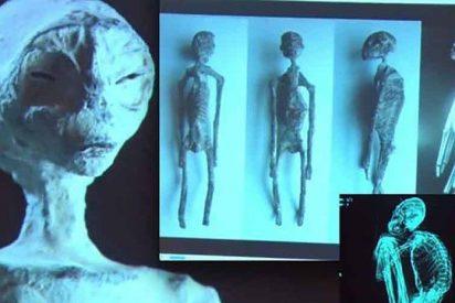 [VIDEO] No hay pruebas de que 'Las momias de Nazca' sean un fraude